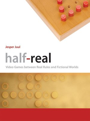 cover image of Half-Real