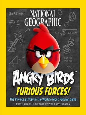 cover image of National Geographic Angry Birds Furious Forces