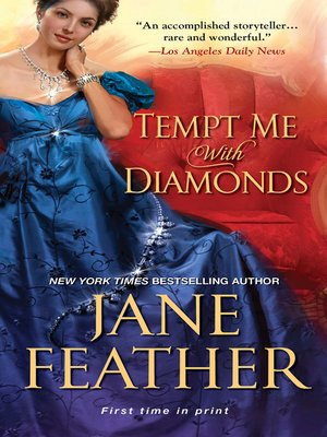 cover image of Tempt Me with Diamonds