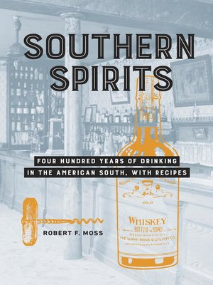 cover image of Southern Spirits