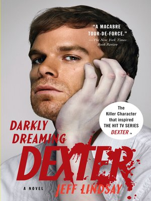 cover image of Darkly Dreaming Dexter