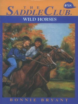 cover image of Wild Horse
