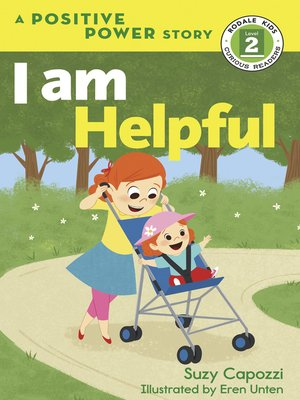 cover image of I Am Helpful