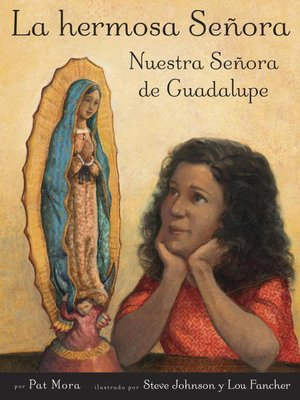 cover image of La hermosa Senora