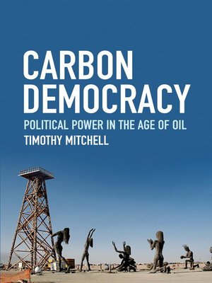 cover image of Carbon Democracy