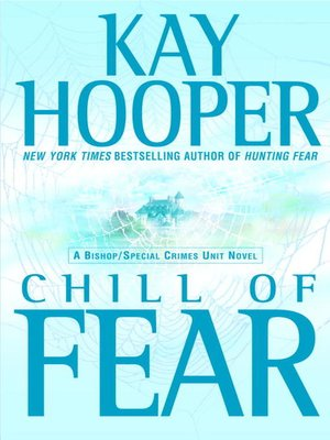 cover image of Chill of Fear