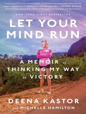 cover image of Let Your Mind Run