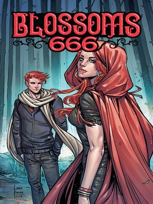 cover image of Blossoms 666