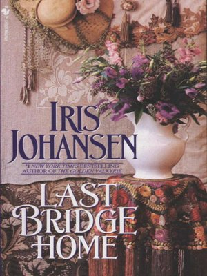 cover image of Last Bridge Home