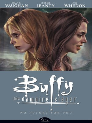 cover image of Buffy the Vampire Slayer, Season 8, Volume 2