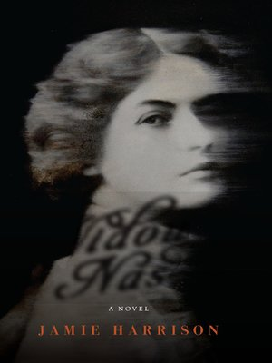 cover image of The Widow Nash