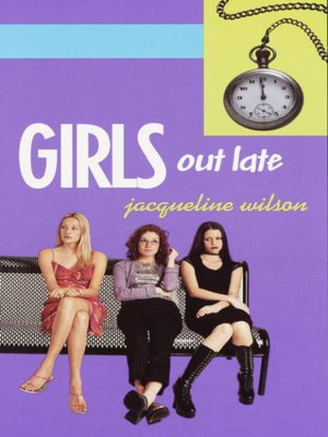 cover image of Girls Out Late