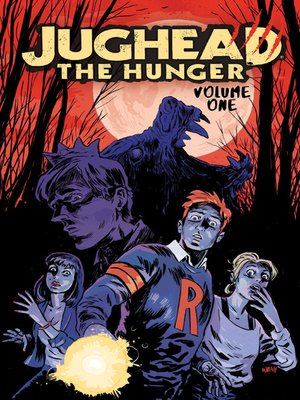 cover image of Jughead