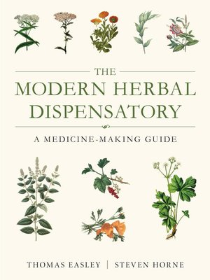 cover image of The Modern Herbal Dispensatory