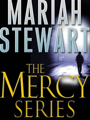 cover image of The Mercy Series 3-Book Bundle