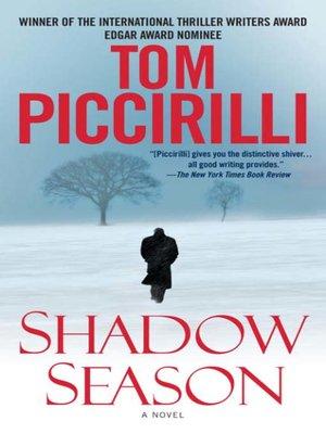 cover image of Shadow Season