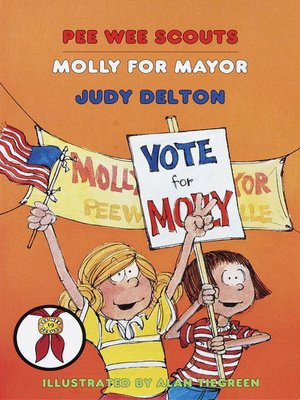 cover image of Molly for Mayor