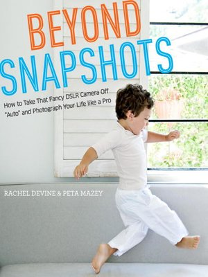 cover image of Beyond Snapshots