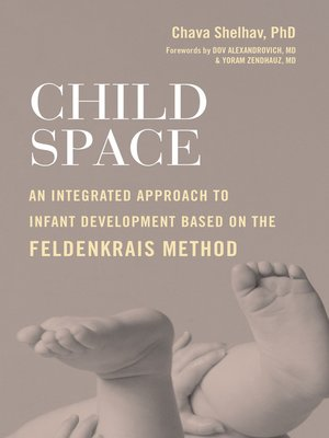 cover image of Child Space