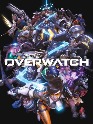 cover image of The Art of Overwatch