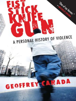 cover image of Fist Stick Knife Gun
