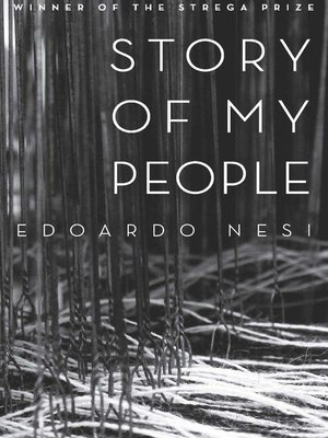 cover image of Story of My People