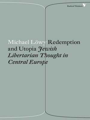 cover image of Redemption and Utopia