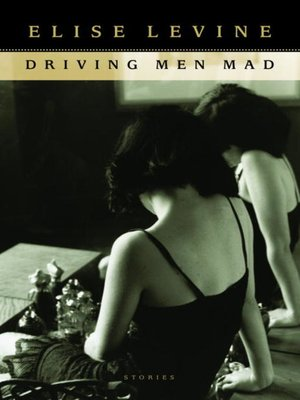 cover image of Driving Men Mad