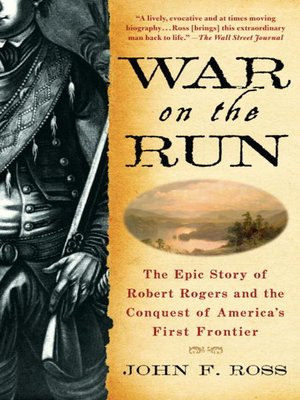 cover image of War on the Run
