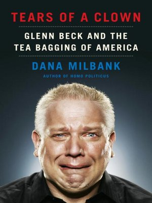 cover image of Tears of a Clown