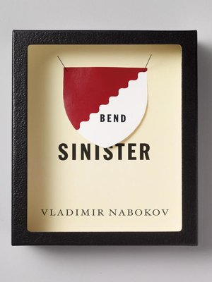 cover image of Bend Sinister