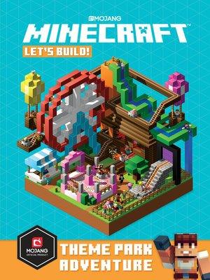 cover image of Let's Build! Theme Park Adventure