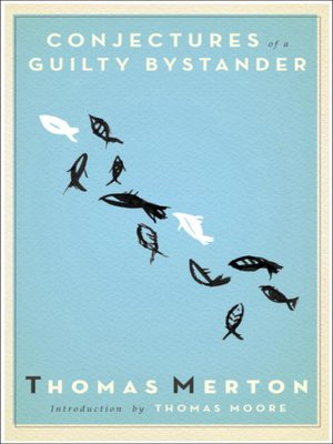 cover image of Conjectures of a Guilty Bystander
