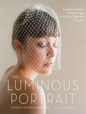 cover image of The Luminous Portrait
