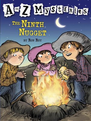 cover image of The Ninth Nugget