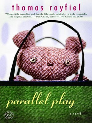 cover image of Parallel Play
