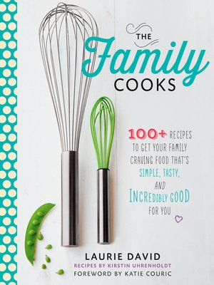 cover image of The Family Cooks