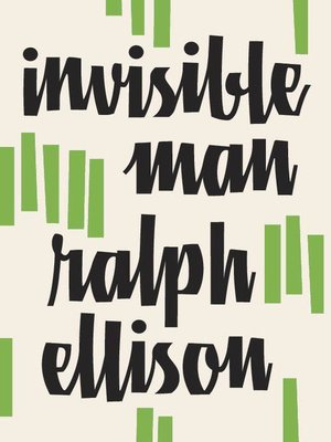 cover image of Invisible Man