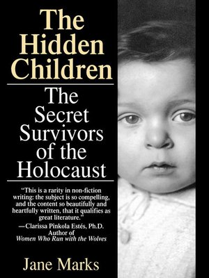 cover image of The Hidden Children