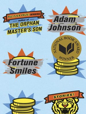 cover image of Fortune Smiles