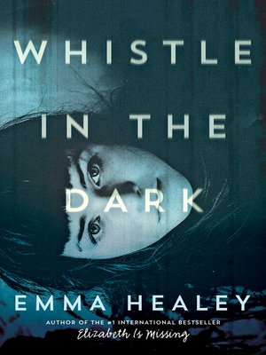 cover image of Whistle in the Dark