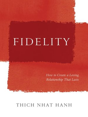 cover image of Fidelity