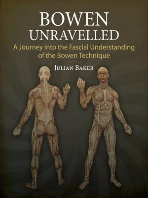 cover image of Bowen Unravelled