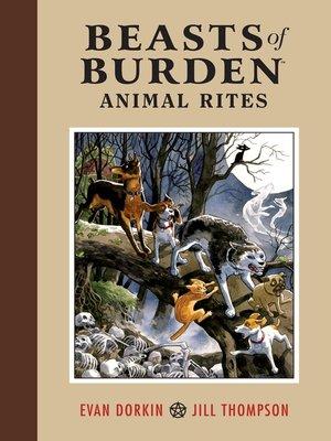 cover image of Beasts of Burden