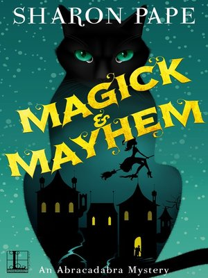 cover image of Magick & Mayhem