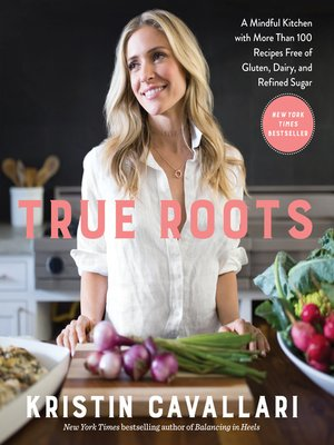 cover image of True Roots