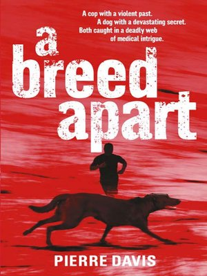 cover image of A Breed Apart