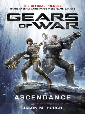 cover image of Gears of War: Ascendance