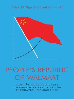 cover image of The People's Republic of Walmart