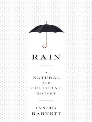cover image of Rain